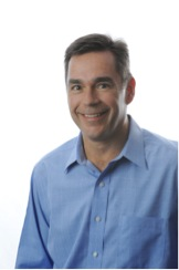 Executive VP of consulting services and business development, Charles Reith
