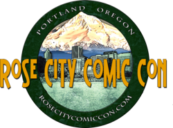 Rose City Comic-Con