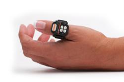Tiny Timer Helps Athletes Monitor Rest Between Exercise Sets to Improve Fitness