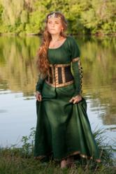 Medieval Renaissance Costumes