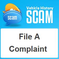 VehicleHistoryScam.com