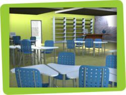 ACS Classroom Rendering