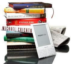 Kindle Book Publisher