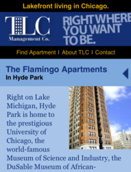 Chicago Apartment Rentals | TLC Management