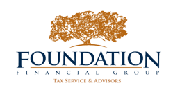 Foundation Financial Group Talks Tax Tips for Planning Next Year's Taxes