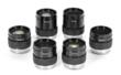 High Resolution C-mount lenses