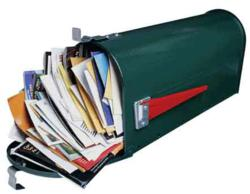 Enhance the reach of a direct mailer with certain strategies