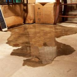 basement waterproofing prepares as rising sea levels and water table