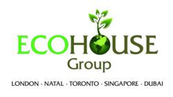 EcoHouse Group Logo