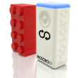 Mosoro 3D-Motion Bluetooth™ Low Energy Hardware