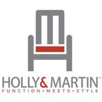 Holly & Martin™ furntiure line.