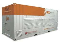 HPS Loadbanks 6.25MVA Resistive/Reactive Loadbank