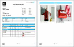 Government, DOH, FDA, USDA, EPA, DOT, OSHA, ADA Audit Forms PDF