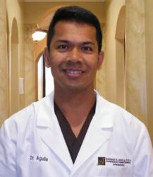 Dr. Richard E. Aguila is a periodontist in Jacksonville, FL