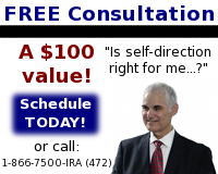 Free Self-directed Real Estate IRA Consultation