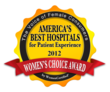 Women's Choice Award: St. Rita's Medical Center Is Tops for Patient...