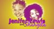 """Jenifer Lewis and Shangela"" is a scripted series on YouTube starring Ms. Lewis and D.J. Pierce, aka the drag performer ""Shangela."""