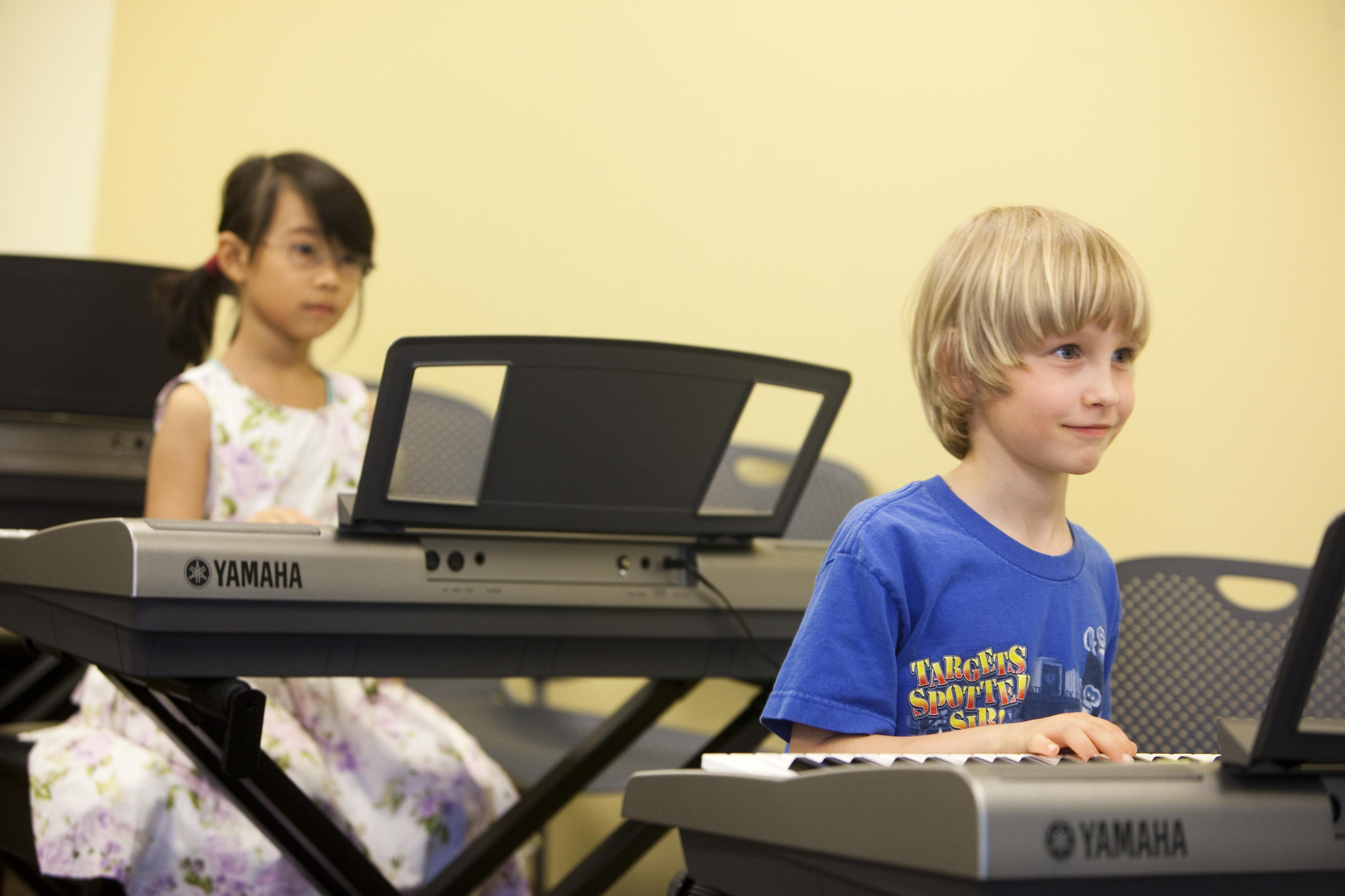 Yamaha music school boston fall open house for Yamaha school of music lexington
