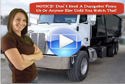 Dumpster Rental Quotes