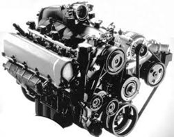 Remanufactured Dodge Magnum Engine | Rebuilt Jeep 4.7L Engine