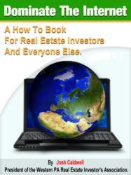 How to make money on the internet: a How to Book for Real Estate Investors
