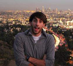 Mobile Monopoly 2.0 creator Adam Horwitz