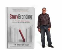 See the 3-part video series about StoryBranding on YouTube https://www.youtube.com/watch?v=WxQcYOiMjeQ