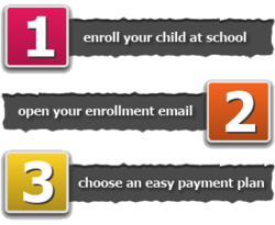 School software easy as 1..2..3 for parents & schools