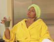 "Jenifer Lewis, whom The New York Times hailed as a ""mega-diva,"" in a scene from ""Jenifer Lewis and Shangela,"" a scripted series on YouTube."