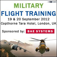 Military Flight Training 2012
