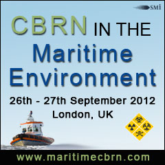 CBRN in the Maritime Environment