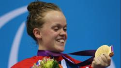 Channel 4: Simmonds Powers to Thrilling Gold