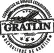 GRATLIN logo