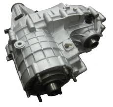 Used Dodge Transfer Cases