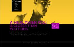 vTrainers -- Personal Trainers in Philadelphia
