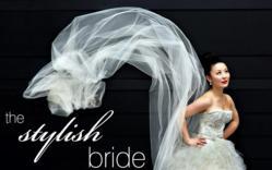 The Stylish Bride Fashion Report on JunebugWeddings.com - photo by Chris+Lynn Photographers