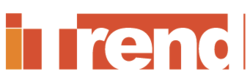 iTrend Logo