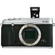Fuji X-E1 Camera