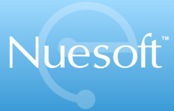 Nuesoft logo