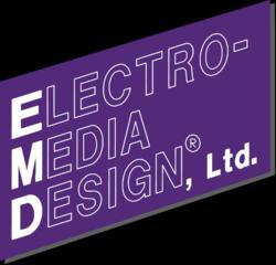 Electro-Media Design Logo