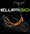 ElliptiGO Inc. Celebrates International Success in 2013