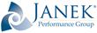 Janek Performance Group Receives Bronze Stevie® Award for Sales...