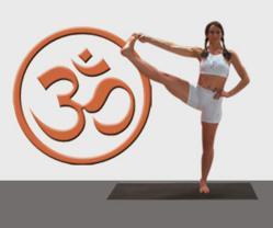 Yogasync.TV  Model Sarsha