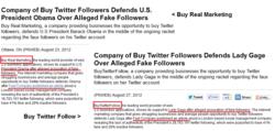 Buy Real Marketing Copycat