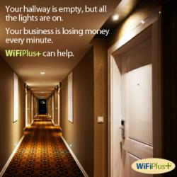 WiFiPlus+: Wi-Fi Internet + Energy Management
