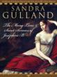 The first of the Josephine B trilogy by Sandra Gulland