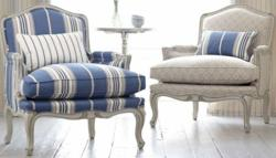 Oficina Inglesa Charlbury Armchair