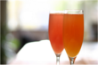 Sip on Bellini's while you shop!