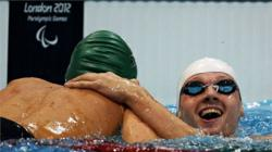 London 2012: Boki a Record Breaker Again
