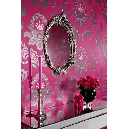 Merveilleux FurnitureInFashion Introduces Wallpaper On Its Online Store